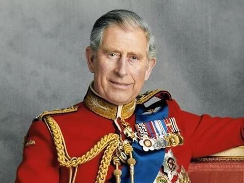"""菲利普亲王:""""我和女王活那么久"""
