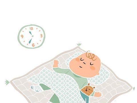 《不要担心,初级妈妈们》,孩子早上起得太晚,很担心孩子的状态