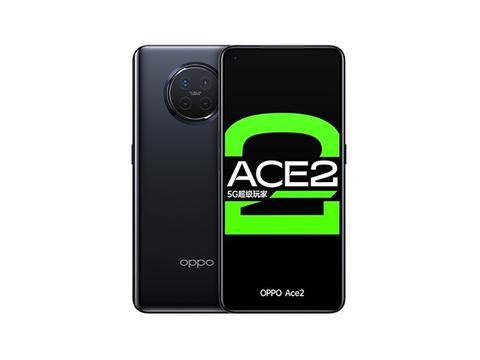 OPPO Ace2真机图公布:搭载骁龙865 支持65W超级闪充