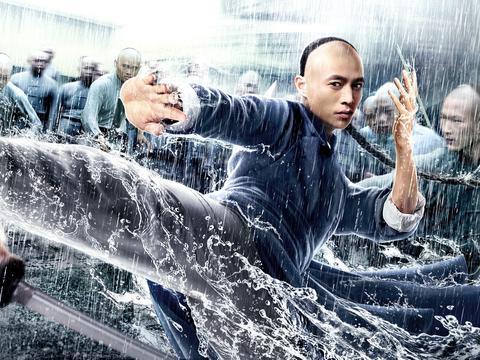 电影《功夫宗师霍元甲》热血上线 一代宗师武振中华