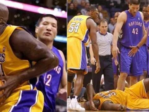 中国男篮打架最厉害的五大球员:巴特尔李楠上榜,第一是谁