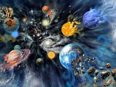科学家劝告人类不要离开地球,只有这个星球适合我们生存吗?