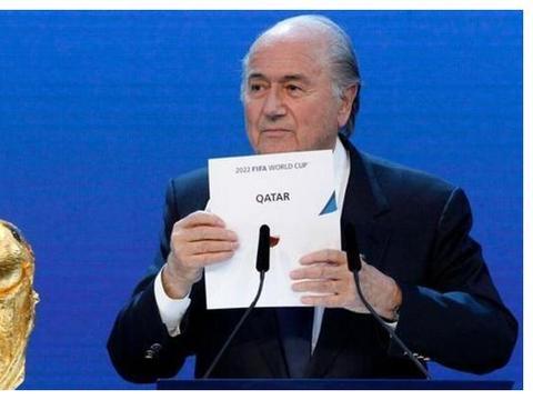 揪住不放!美国再次指控卡塔尔获世界杯举办权不干净,卡强烈回应