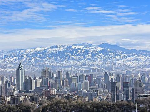 超级国有企业看新疆,乌鲁木齐喀什哈密等地的区直属的国企有多牛