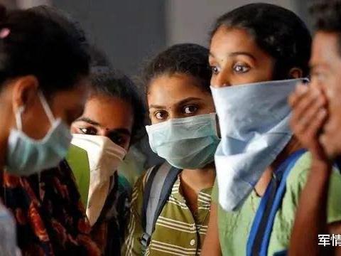 印度确诊人数破5000!首都新德里等地被封锁,莫迪的奇招失效了?