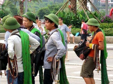 中国有一座县城,被越南人称为天堂,这里生活着很多越南姑娘!