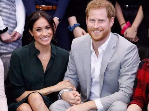 八卦杂志曝梅根准备和哈里王子离婚,已秘聘律师,时机到就会动手