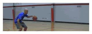 打破篮球场定律!诱导防守变向,原来打篮球也要这么高心计!