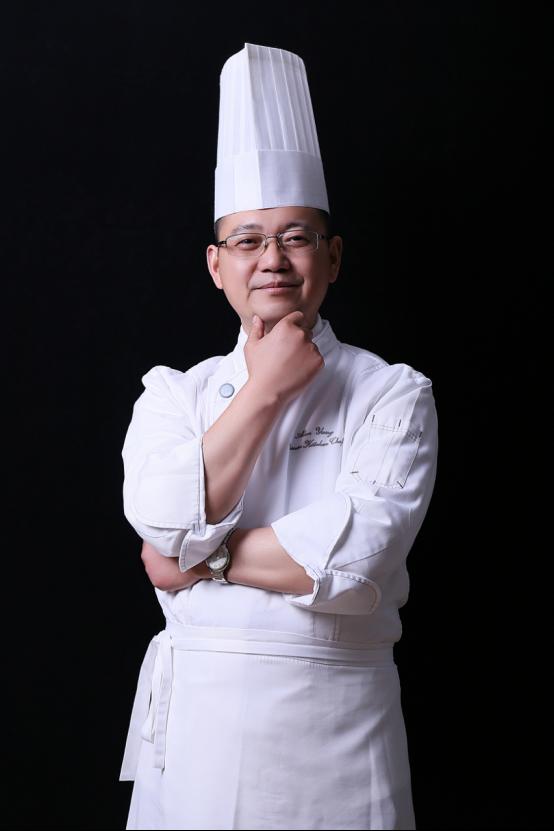 唐玖珑董事长唐冲:为创业者开路 以川味美食结缘