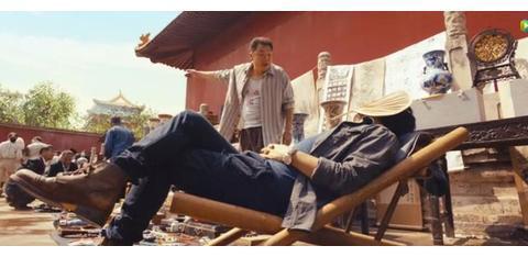 《龙岭迷窟》:潘粤明和姜超演出了我心目中的老胡和胖子