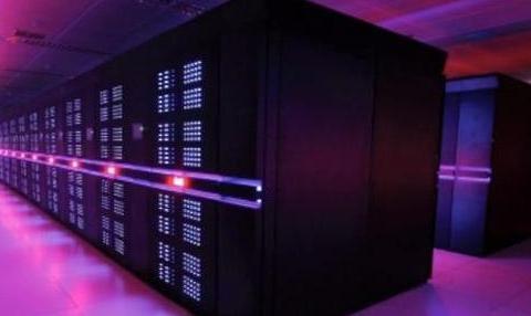 """中国芯不行吗?我国百亿亿次超级计算机,用的就是中国""""芯""""!"""