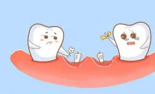 牙齿出现这4种情况,暗示疾病正在来的路上,很多人还没当回事!