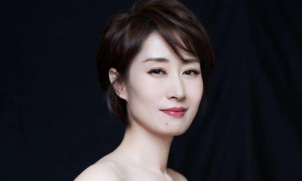 刘敏涛近况,离婚原因首次透露,自曝想找人嫁了