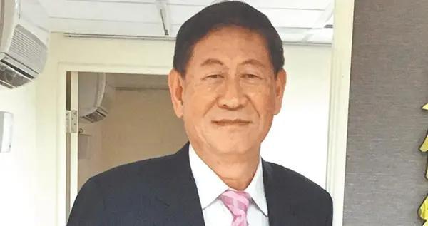臧幼侠:将随江启臣推动黄复兴年轻化 进用优秀退役士官