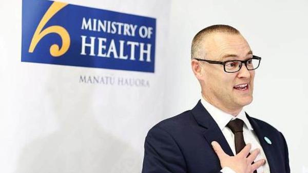 两度违反居家令,新西兰卫生部长被降职