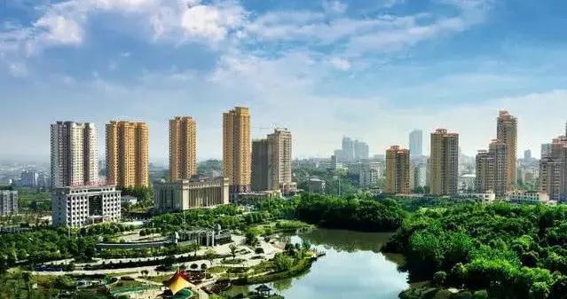 在湖北最牛的县城,人均GDP碾压省会武汉,是省内唯一的百强县