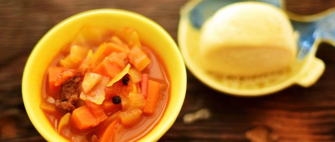 春天多给孩子喝这碗汤,不上火不长肉,还能提高免疫力