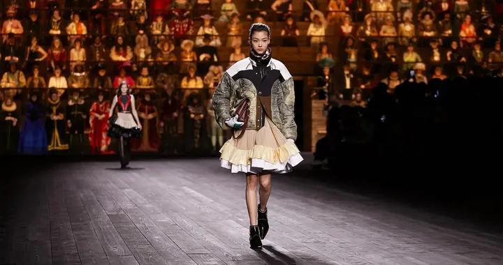 「深度」LV洗手液Dior口罩Amrani防护服 只有你想不到没有他们做不到