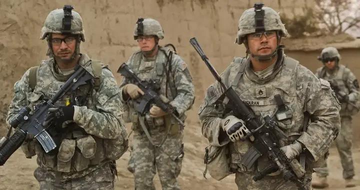 美军服软开始撤军,阿富汗总统刚就任就释放囚犯,塔利班笑而不语
