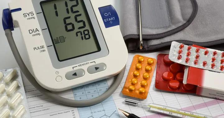 降压药怎么吃最有效?牢记这4点,不然吃了等于没吃