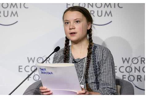 瑞典环保女孩呼吁:中国人停止使用筷子,网友回怼:不懂不要乱说