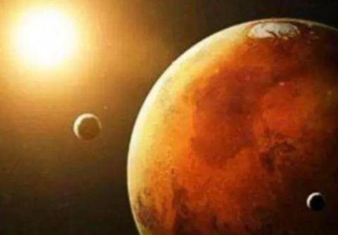 """金星发现大量神秘""""墓地"""",数量高达2万多座,外星人遗留的坟墓"""