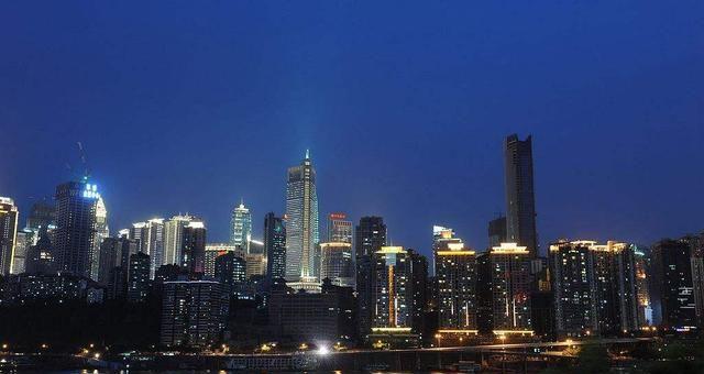 中国潜力最大新一线城市:GDP全国排第五名,预计明年将超越广州