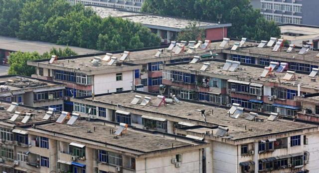 曾在中国农村非常火爆的太阳能热水器,为何现在很少有人用了?
