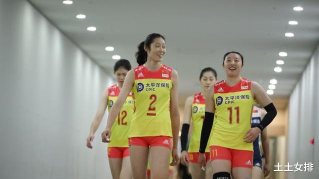 续约朱婷是天津女排新赛季的首要选择!