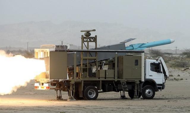 伊朗故意泄露机密释放信号,美国敢采取行动,就封锁海峡摧毁迪拜