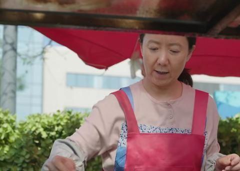 从静白师太到樊胜美嫂子 她被称为坏阿姨专业户