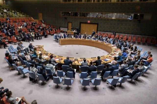 正义没有缺席!安理会上美国公开针对中国,联合国回应太解气
