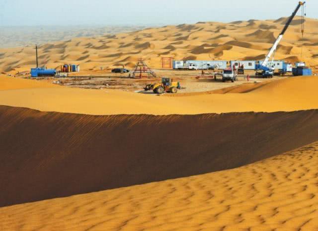 沙漠地底那么多的石油,为什么中国却不开采?看完才明白