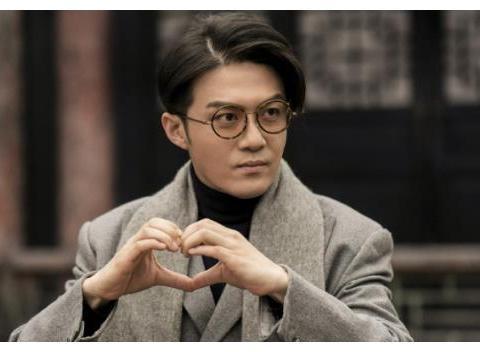 《鬓边不是海棠红》三大女主结局,范湘儿圆满,最惨的是她!