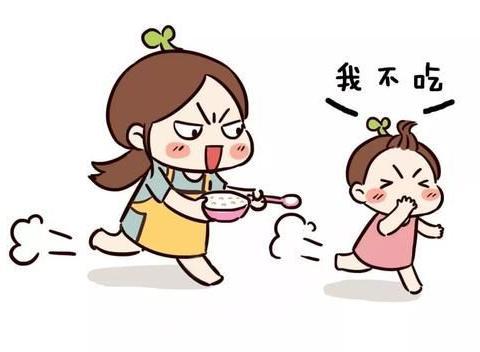 小儿推拿李波:孩子不爱吃饭、厌食原因有哪些?宝宝厌食推拿图解