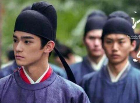《清平乐》最早出局的演员:被王凯接替,神似金城武胡歌易烊千玺