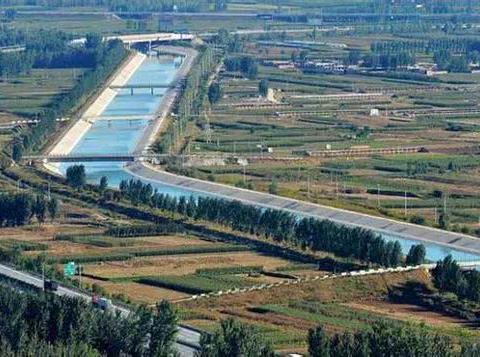 为何南水北调水不从黄河上游跨过,非要从黄河地下穿过?看完秒懂