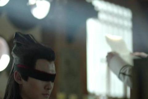 《庆余年》五竹总去神庙打架是为何?因为保护她吗