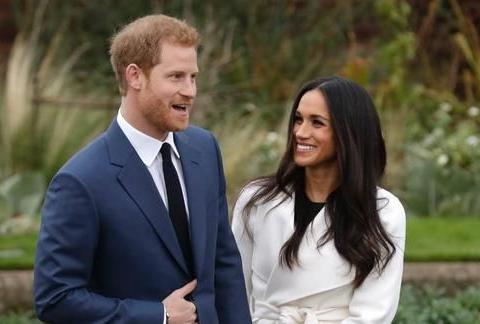 哈里王子和梅根采访中透露了他们新的慈善名称和使命!