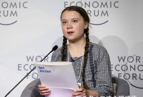 瑞典环保女孩说用筷子影响环保让人无法接受