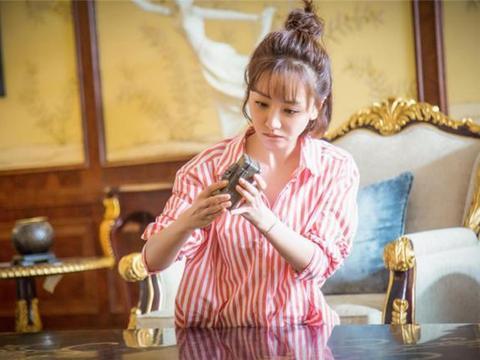 """被称为""""千年女二""""的杨蓉,怎么也红不了吗?粉丝:她就是""""懒"""""""