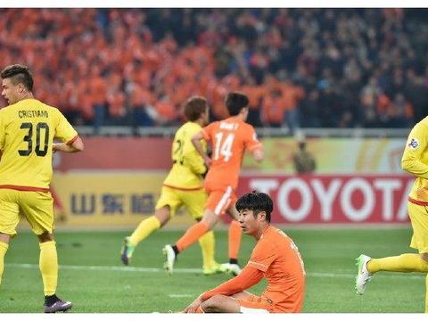 5年前今天亚冠进球大战山东鲁能4比4柏太阳神,出场14人今何在?