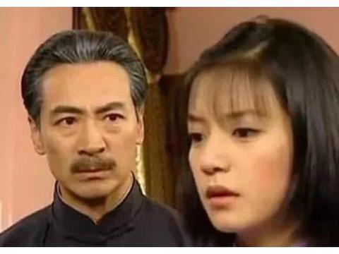 寇振海小21岁娇妻曝光,是俺们熟悉的女演员,藏太深啦