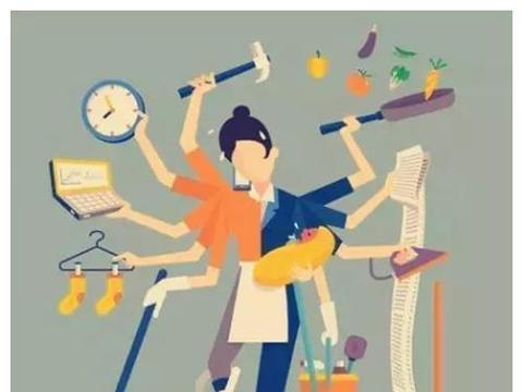 戳心真相:焦虑地做全职妈妈,其实比全身心回归职场更可怕
