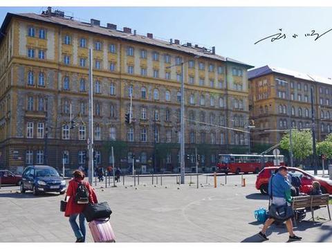 """实拍匈牙利首都布达佩斯,满满的浪漫气息,又被誉为""""东欧巴黎"""""""