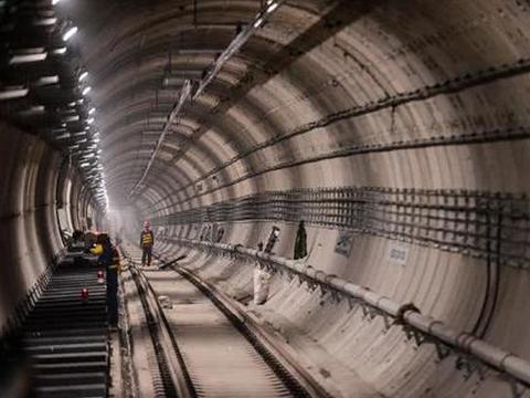 为何地铁挖了那么深,却没看见有泥土运出来,它们都去哪了?