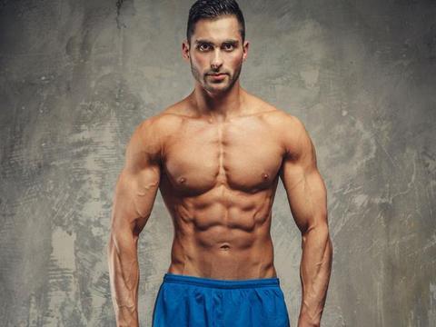 每天泡在健身房,追求完美腹部形态,可你真的了解腹肌吗?