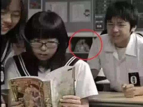 5张让你头皮发麻的照片,图2柜子里藏了啥?网友:吓死宝宝了!