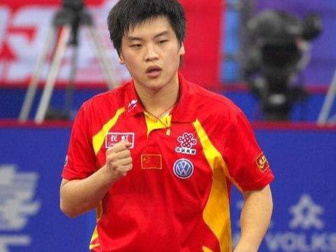 他是国乒世界冠军,坚守国家队18年却难获机会,失利成为转折