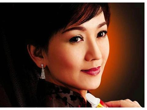 赵雅芝:女人,要活成自己想要的样子